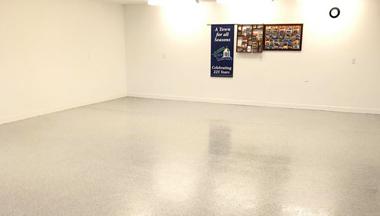 Epoxy Flooring Leesburg