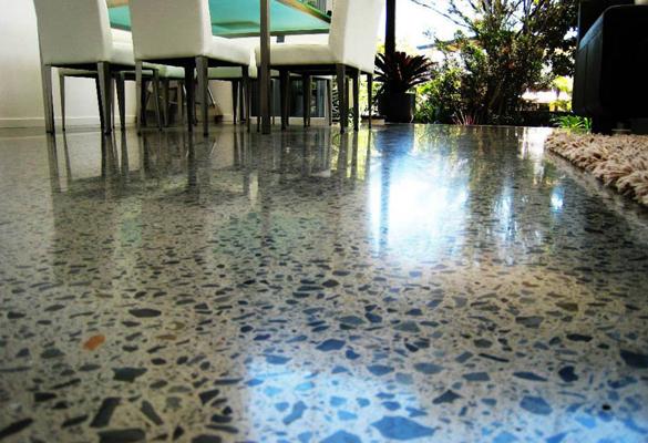 Polished Concrete Leesburg