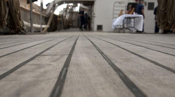 Residential Wood Flooring