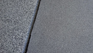 Concrete Coating Systems