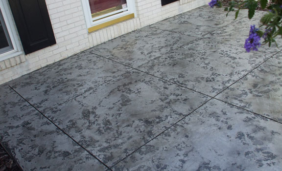 Sealed Concrete Leesburg